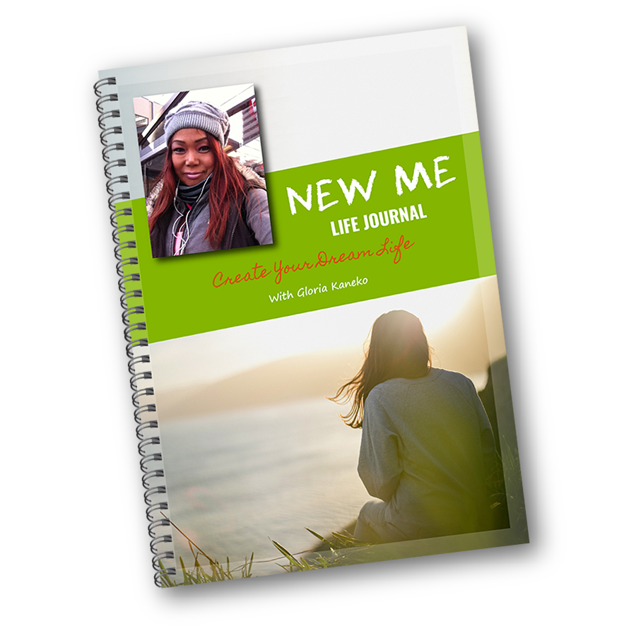 New Me Life Journal