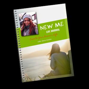 New Me Life Journal